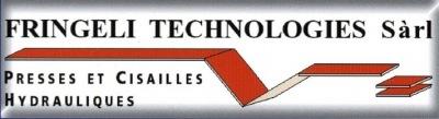 Fringeli Technologies Sàrl