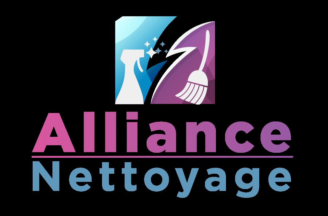 Logo Alliance Nettoyage